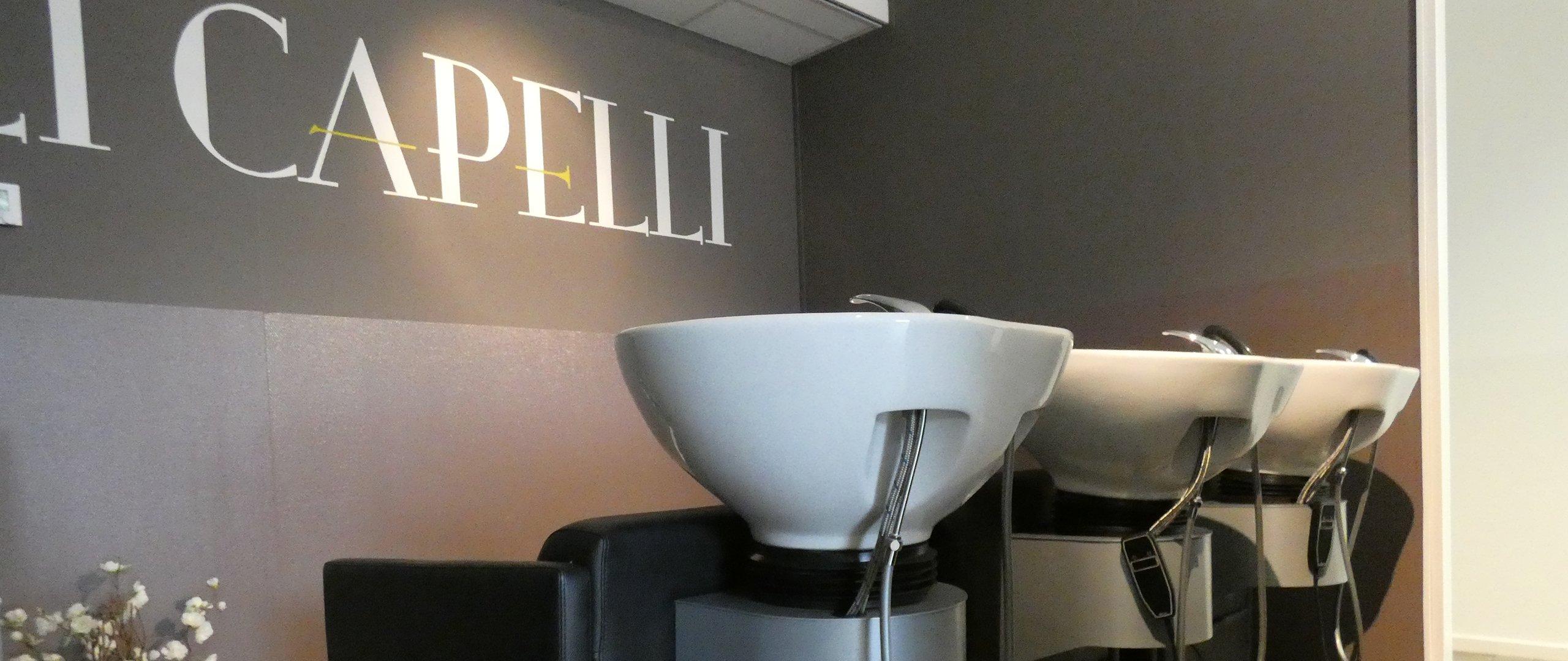 Bei Capelli Salon